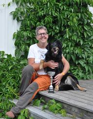 Ingrid och Goah Rasmästare Farmtrial Advanced 2018